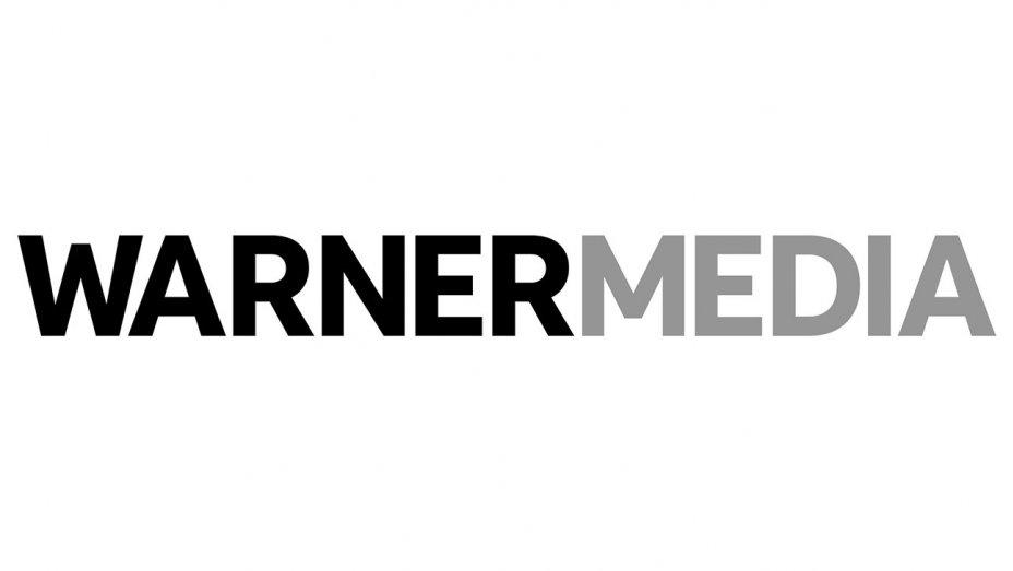 Warner Media corporate supporter logo