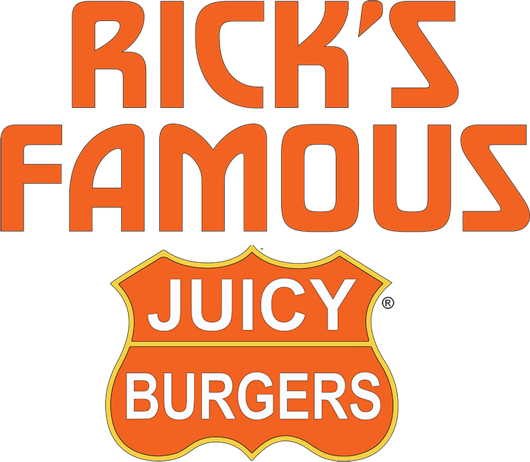 Rick's Famous Juicy Burgers