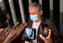Abel Vázquez sufrió tortura, golpes y vejación durante su detención por la FC; al final se impuso la justicia