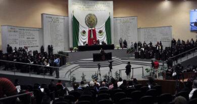 Congreso de Veracruz suspende actividades por COVID-19