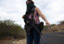 """Madres embarazadas y con bebés de brazos toman  las armas y se enfrentan al CJNG y a """"El Mencho"""""""