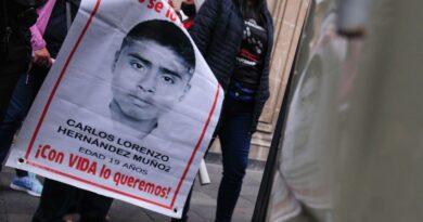 Segob denunciará ante FGR la filtración a Reforma del caso Ayotzinapa. Se pone en riesgo la verdad, dice