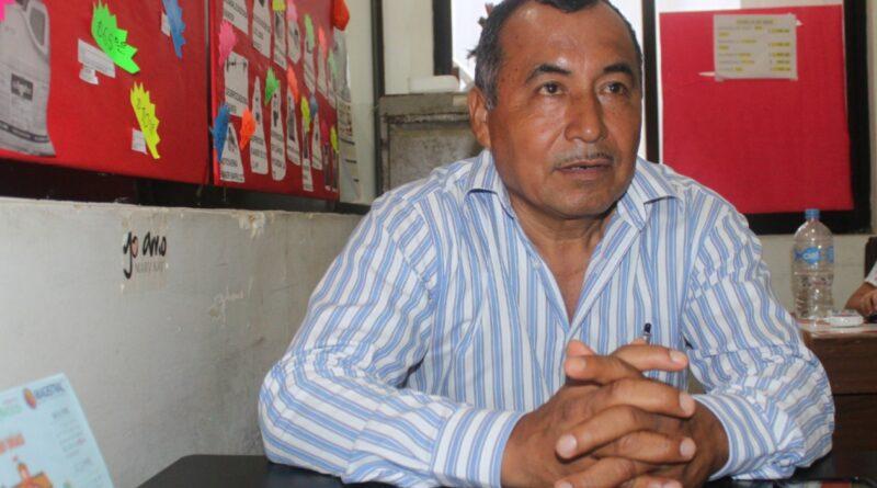La escasez de maíz en el país ha provocado el alza brutal del kilo de tortilla: Celestino Gómez