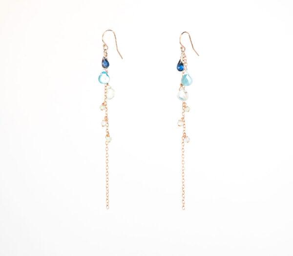 Long Road Earrings