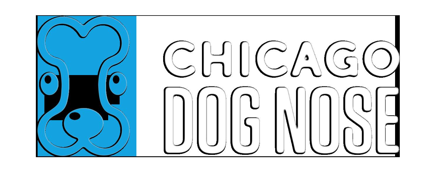 logo dog nose 3