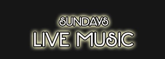 Sundays Live Music