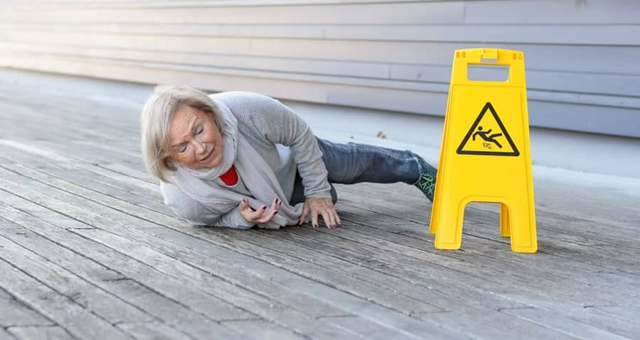 Miami Slip & Fall Attorneys