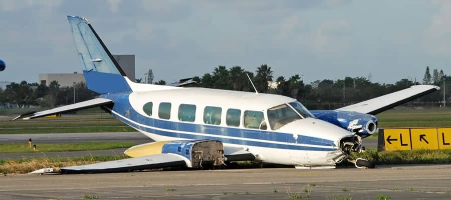 Airplance Accident Lawyer