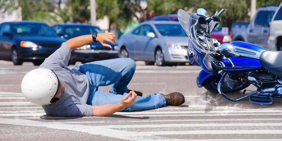Motor Cycle Accident Injury Lawyer