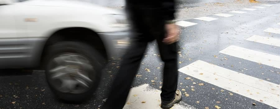 Pedestrian Accident Injury Attorney