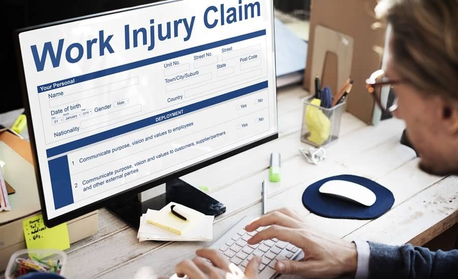 Workplace Accident Injury Lawyer