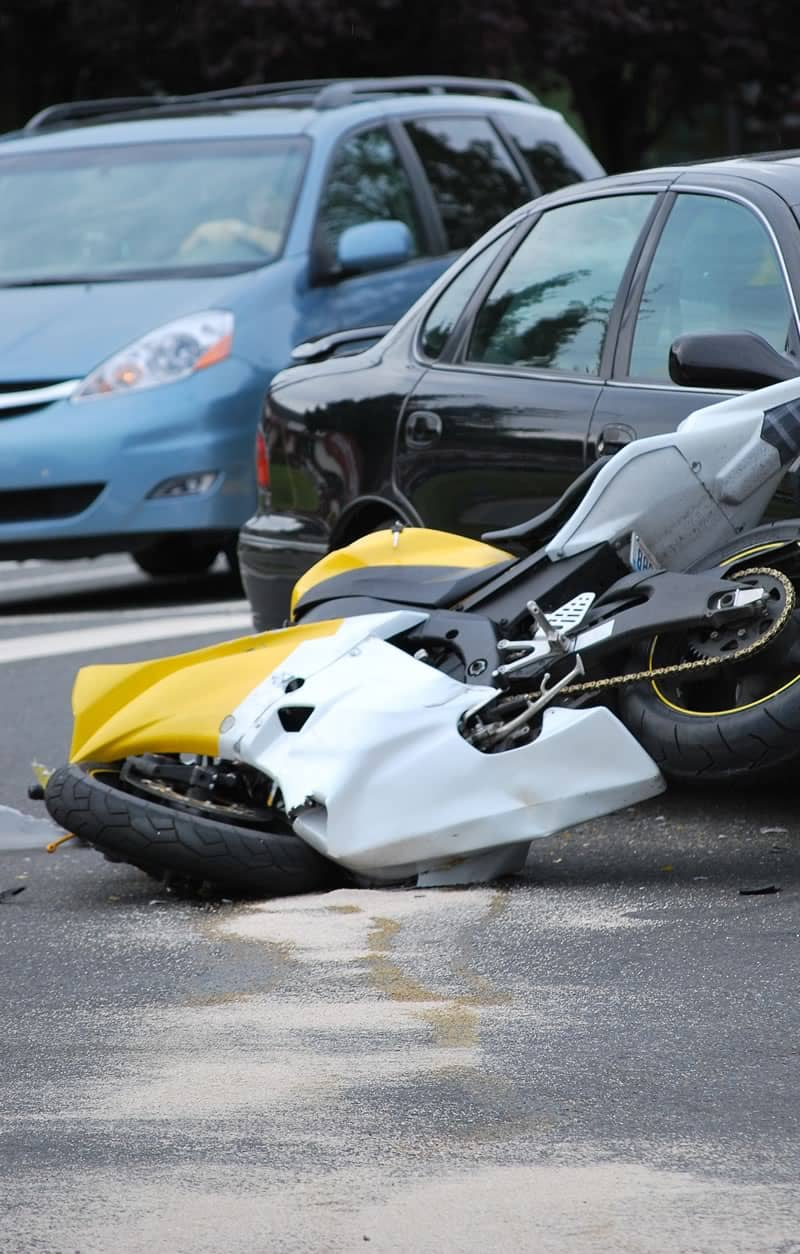 Bike Accident - Personal Injury Lawyer