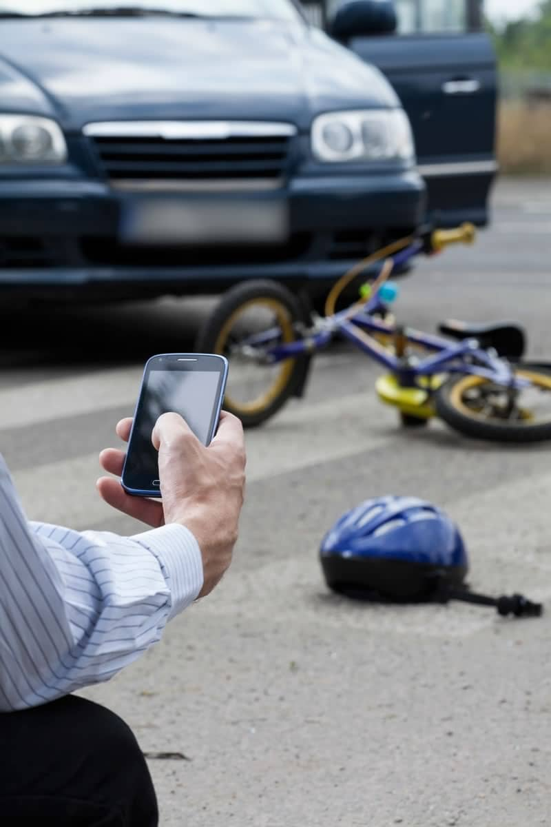 Cycle Accident Injury Lawyer