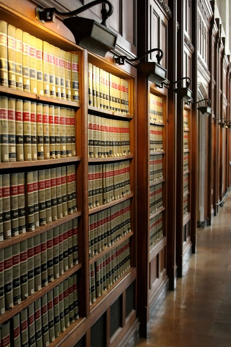 Personal Injury - Law Library