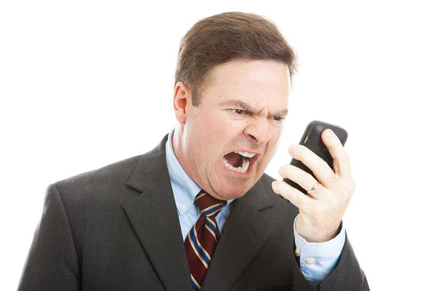 Ringless Voicemail Spam