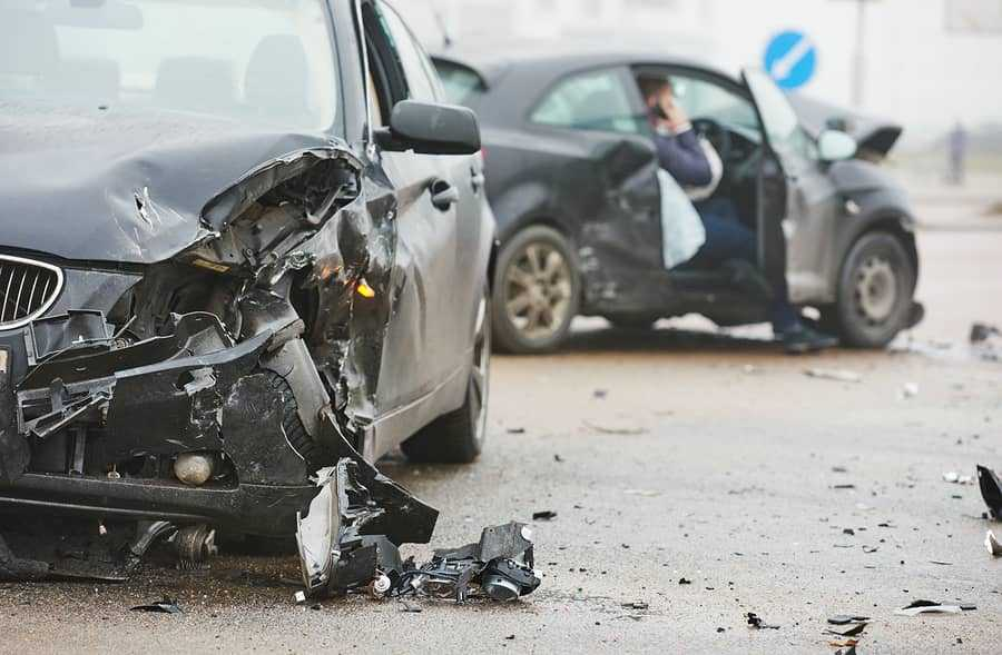 Total Loss Car Accident Lawyers