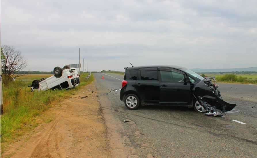 Total Loss Accident - Auto Insurance