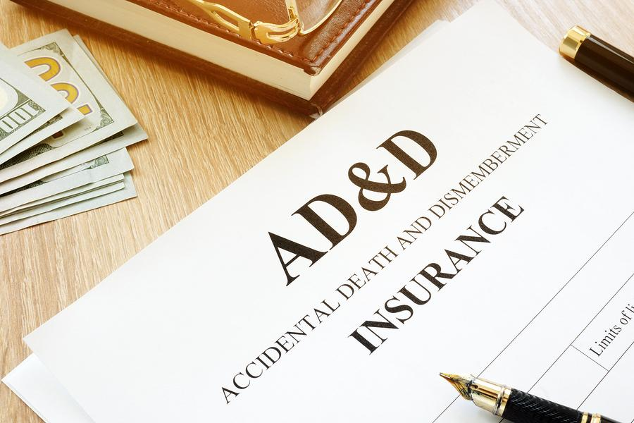 Accidental Death Benefit And Dismemberment Insurance Lawsuit