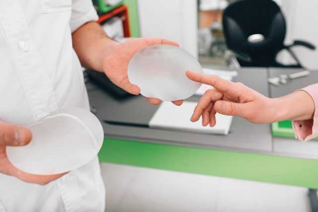 Pharma Giant Allergan Recalls Breast Implants From Markets Due To Cancer Fears.