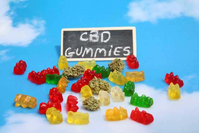 Understanding CBD Edibles And The Matter Surrounding Their 'Mislabeling'