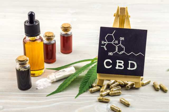 CBD Products like Oils & Edibles Might Contain Only Small Traces of CBD