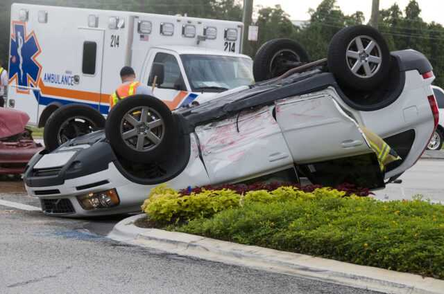 How do I know if I qualify for the totaled car accident class action?
