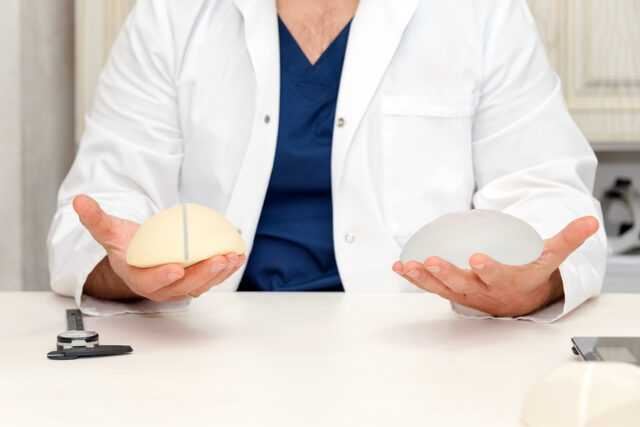 Do Textured Breast Implants Increase the Risk of Cancer