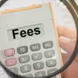 Mortgage Payment Processing Fee