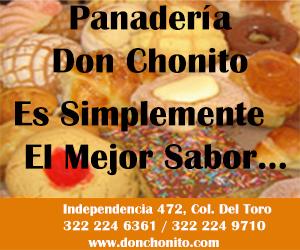 Panadería y Pastelería Don Chonito