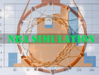 NBA simulation