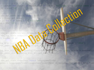 Nba data collection