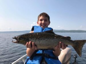 Fishing in Maine 1
