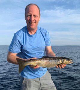 Fishing in Maine 10