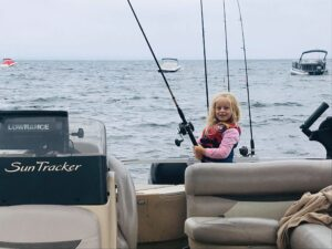 Fishing in Maine 4
