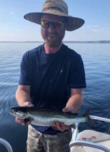 Maine Fisherman 1