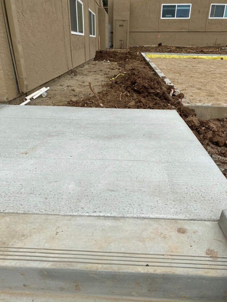 SNS Concrete