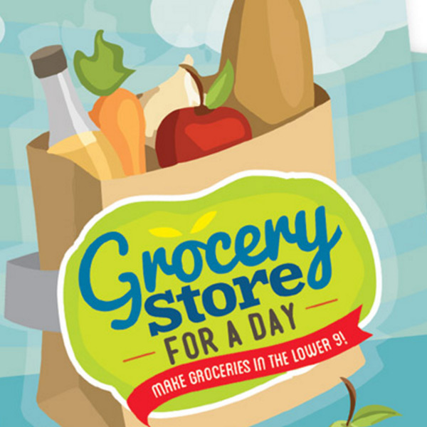 GROCERY STORE FOR A DAY