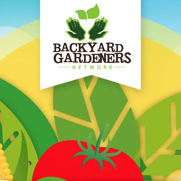Backyard Gardners