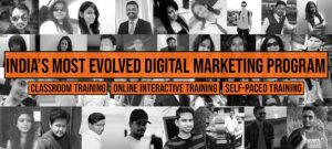 Digital marketing Internship Program
