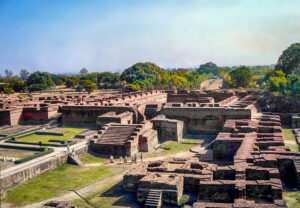 Education in India-Nalanda University