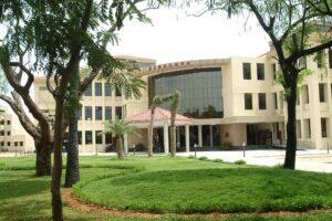 National Institute Ranking Framework