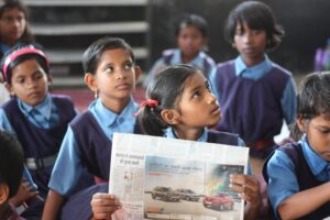 Education in India -- Primary School