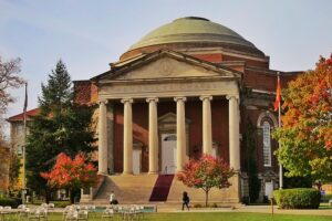 Selecting Colleges and Universities to study in the USA