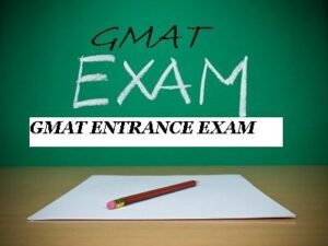 GMAT EXAMS to study in the USA