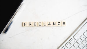 What is freelance digital marketing