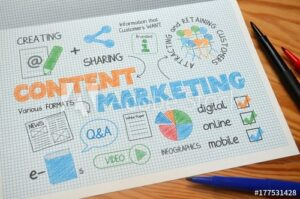 What are fundamentalls of digital marketing