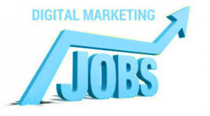 How to get digital marketing jobs
