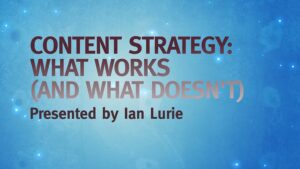 What is SEO Content strategy