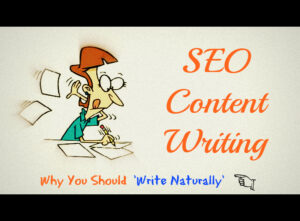 What is SEO Content writing