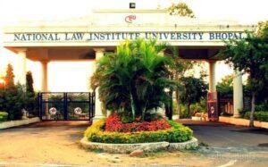 National Law Universities